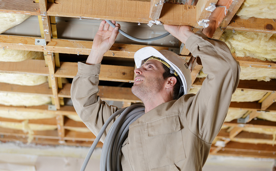 Residential - Trademark Electrical Contractors - home-residential-electric-work