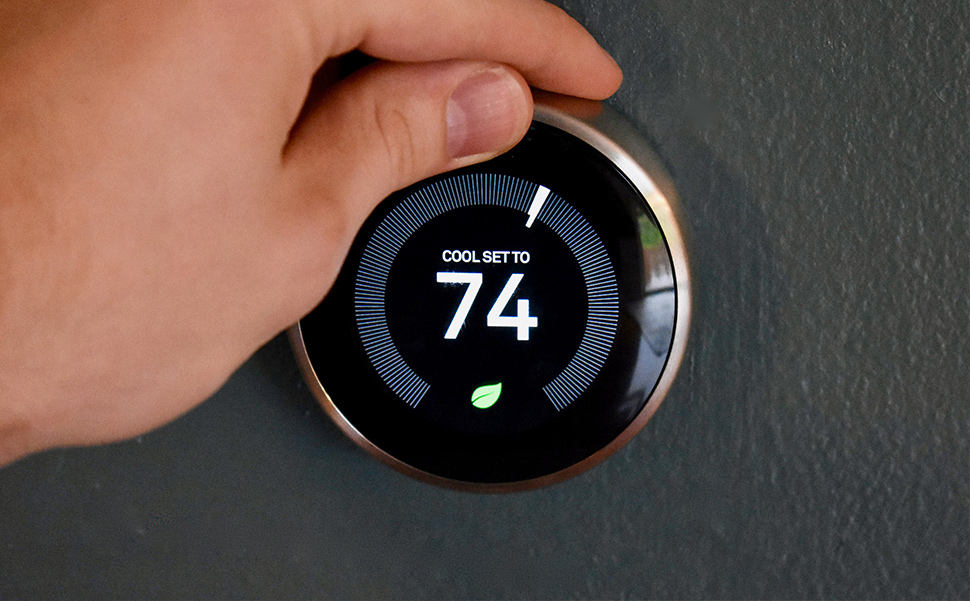 Residential - Trademark Electrical Contractors - smart-thermostat